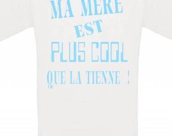 CHILD humor t-shirt