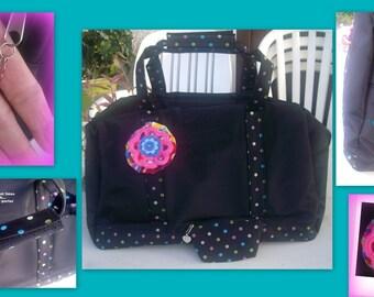 GREAT purse * multiple uses