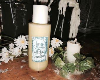 Witch's Garden: Moisturizing Body Lotion