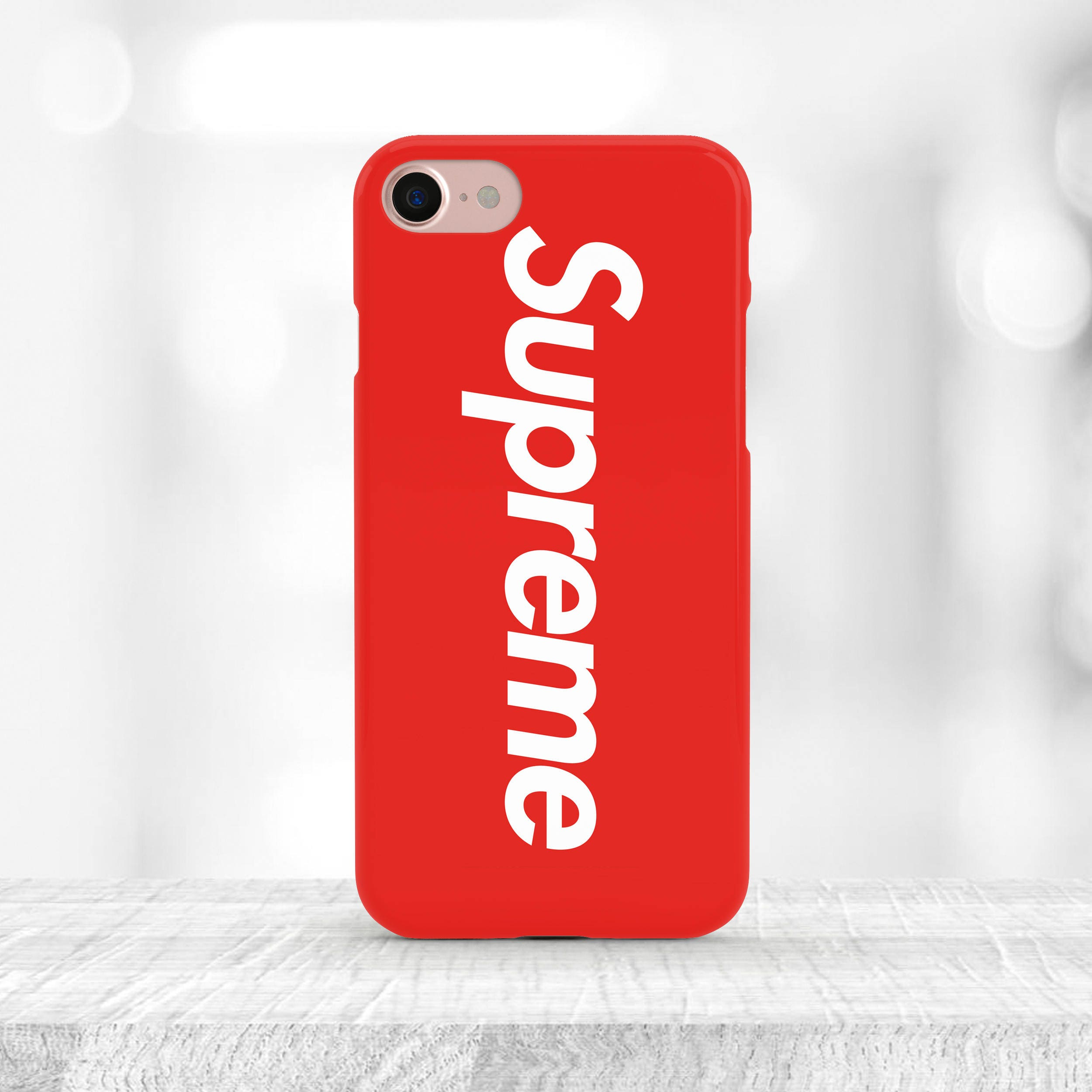 Case Iphone  Plus Supreme