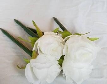 Rose Bouquet- Set of 6