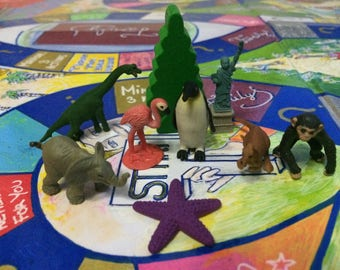 BOARDGAME Personalised - Create Yours!