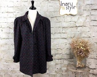 Vintage Worthington Essentials Jacket/Coat Size 10