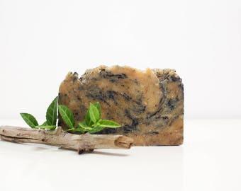 CedarWood - Dog Soap