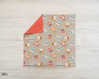 Cushion cover 40 x 40 child - 2