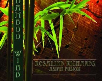 Bamboo Wind Cd