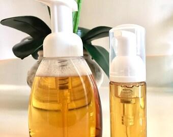 Organic All Natural Castile Liquid Soap