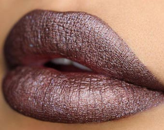 DiscoLips - MYSTERY GIRL Matte Metallic