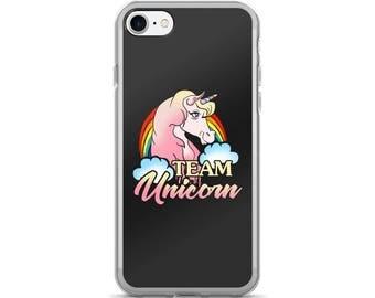 Team Unicorn iPhone 7/7 Plus Case