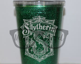 The Serpent House Cup 16 oz Tumbler