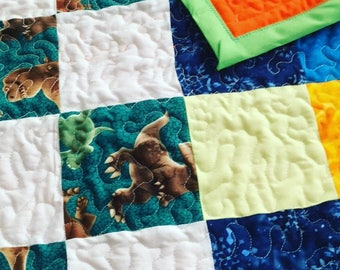 Made to order baby quilts