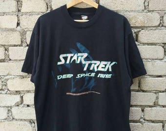 Vintage 90s Star Trek Deep Space Nine