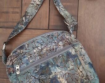 Earth purse