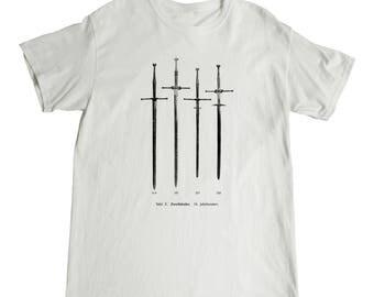 Zweihänder T-Shirt