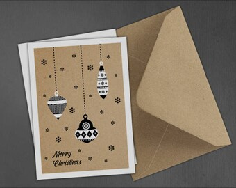 Christmas cards greeting Cards gift cards gift paper gift Christmas gift card Envelope Wrappin Paper Gift postcard Letter