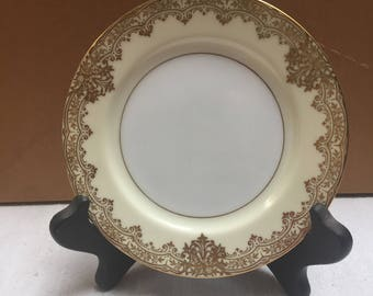 Noritake Garland Bread and Butter Plate