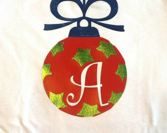 Toddler Christmas T-shirt
