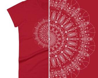 Piss Off: Women's T-shirt