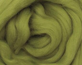 Bright Green woolen 50grs (ref 29)