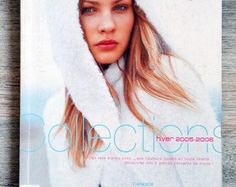 441 Phildar magazine - Winter 2005-2006