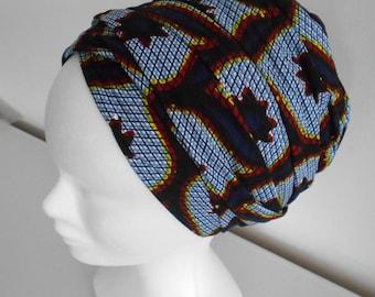 FABRIC WAX wax, scarf, pareo wax (Ankara) scarf