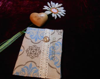 Passport cover, Farzeugsscheinmappe, document case