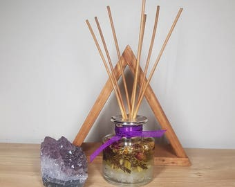 Crystal Diffusers
