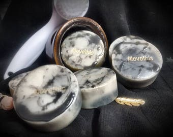 Dirty Face Goatmilk Bars for Oily, Acne Prone Skin