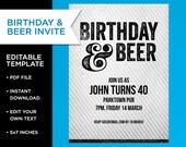 Invite for men, Invite fo...