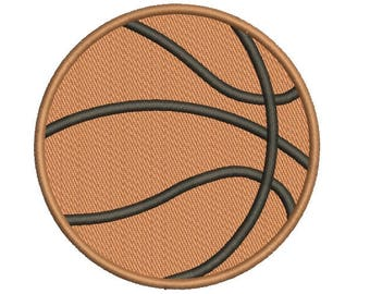 Basketball embroidery design. Embroidery designs basketball. Embroidery basketball Ball Embroidery Design