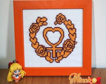 Sailor Venus Symbol