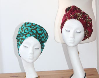 Ankara turbants