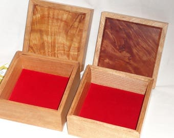 Keepsake Boxes (larger)
