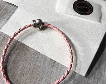 Light Pink 7.5 Sister Bracelet