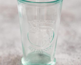 Glass MILK glass