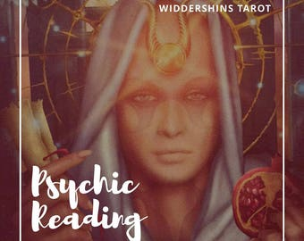 Psychic Reading - Spiritual Guidance (PDF)