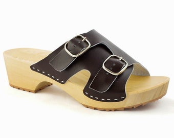 Swedish Clogs Moccasins Wooden clogs Women clogs Leather clogs Clog New clogs Boots Womens moccasins Wood clogs Clogs boots Clogs sandals