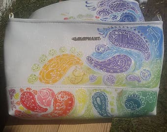 Peisli rainbow bag
