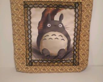 My neighbor Totoro: Totoro tote bag