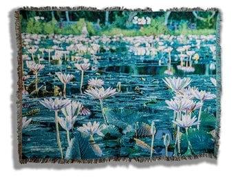 Lotusflowers on Bali