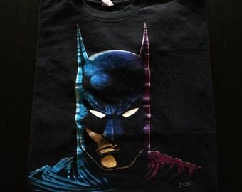 Vintage '89 Batman T Shirt (XL)