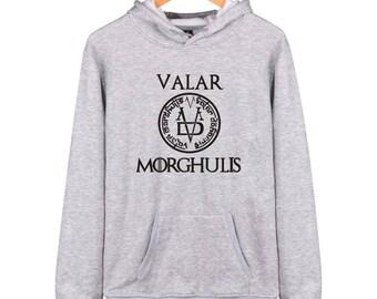 Game of Thrones GOT Valar Morghulis T-Shirt