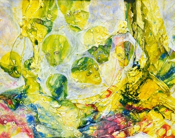 "André Künkel - ""Untitled (Paradeisos 35)"""