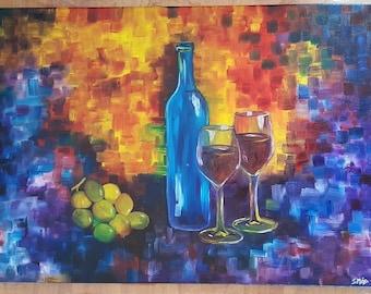 Colorful Stilllife