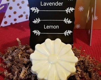 Lavender Lemon