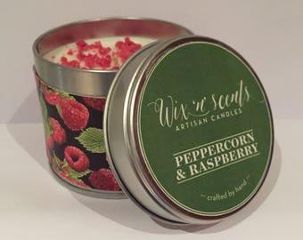 Peppercorn & Raspberry fragrance