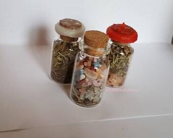 Spell Jar!