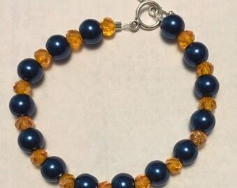 Syracuse Fans! Bracelet