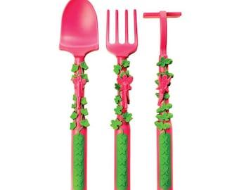 Constructive Eating Fairy Utensil Set