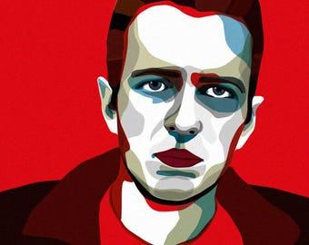 Joe Strummer - The Clash